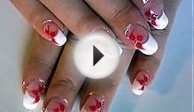 summer nails trends popular 2014