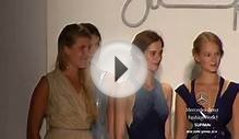 """SUPIMA"" Spring Summer 2014 New York HD by Fashion Channel"