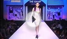The Ramp Crossings: Philippine Fashion Week Holiday 2012
