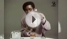 Throwback! Cheesy 1970s fashion in retro whiskey advert