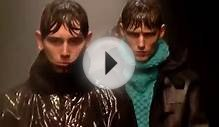 Topman Design Fall/Winter 2014 - London Collections: MEN #LCM