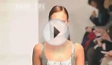 """Trend Les Copains"" Autumn Winter 1 2 Milan 3 of 3"