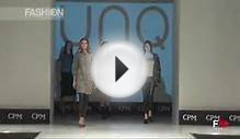 TRENDS at CPM Moscow Autumn Winter 2014 2015 4 of 4 by