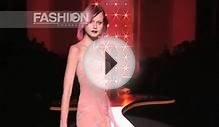"""Versace Atelier"" Autumn Winter 2002 2003 3 of 4 Paris"