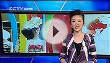 Video: Latest fashion trend releases on Dalian fashion