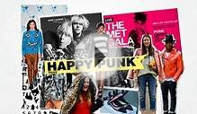 VISIONES WINTER 2014 / trend: HAPPY PUNK