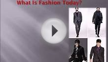 What is Fashion Trends Now a days at Stylewar (HD Video)