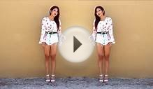 What to Wear: SUMMER 2014 Lookbook!! (3 outfits)