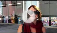 WikiFashionista.com Street Style Video Contest Winner Zoe