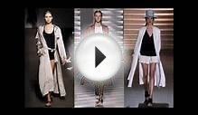Women Fashion Trends Spring 2015 Part 1
