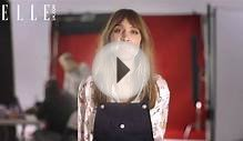 Word Games with Alexa Chung Fashion, Trends, Beauty Tips