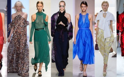 What is the new trends in Fashion?