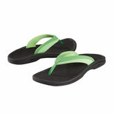 ladies relaxing Slap Flip Flops
